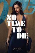 Bond 25 No Time to Die Ana de Armas