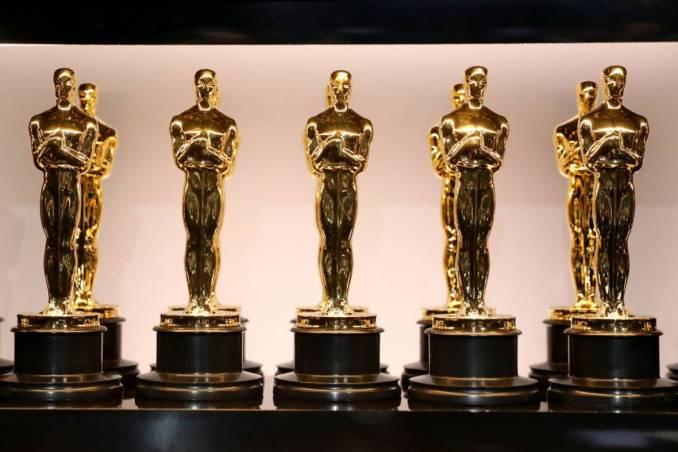 Premios Oscar - galardones