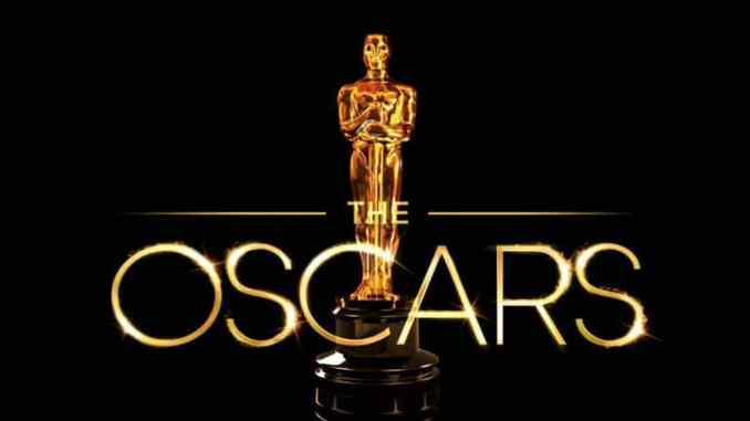 Premios Oscar - portada