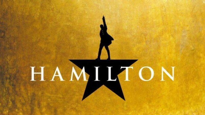 Hamilton - banner
