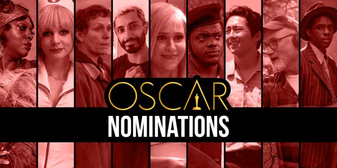 Premios Oscar - Nominados