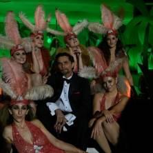 Humberto Zurita - El galán. La TV cambio, él no - Star + Pontik®