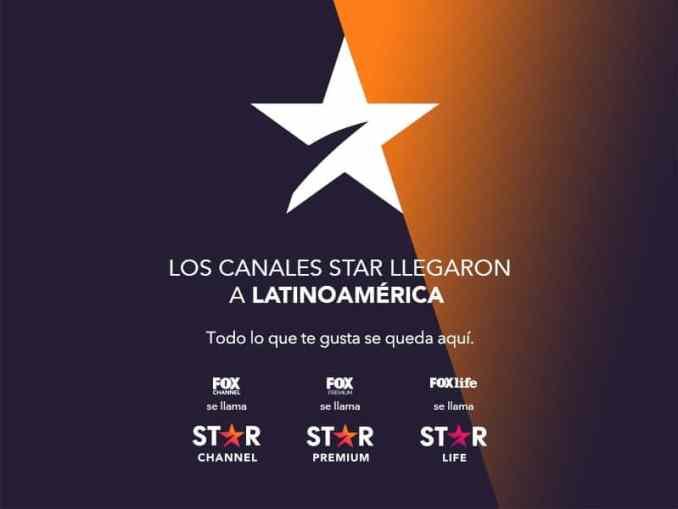 STAR Latinoamérica