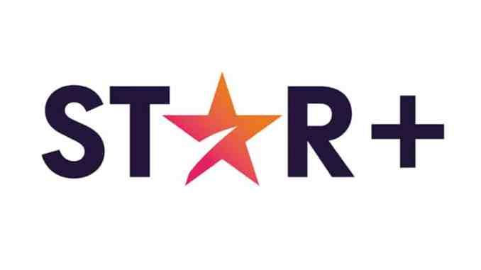 Star+ logo - Pontik WebTV