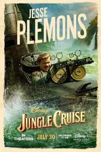 Jungle-Cruise-Jesse Plemons