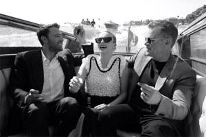 The Last Duel - rumbo al estreno Festival de Cine de Venecia - Pontik®