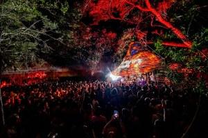 BPM Festival Costa Rica 2020 - Audiofly