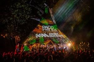BPM Festival Costa Rica 2020 - Paco Osunaand Nicole Moudaber