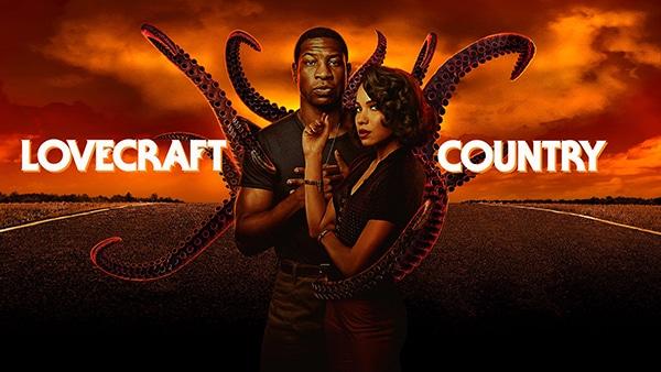 Lovecraft Country - Warner Bros Premios Emmy 2021 - Pontik®
