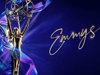 Premios Emmy logo - Pontik®
