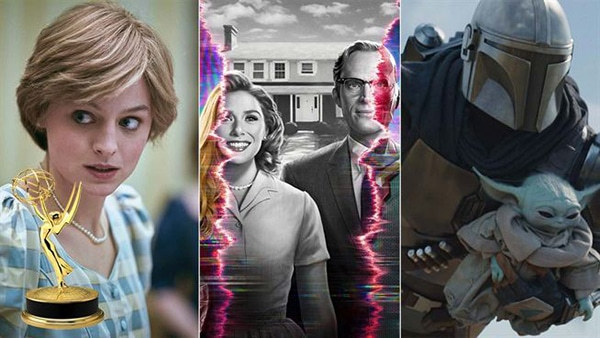 Premios Primetime Emmy - Nominados 2021 Pontik®