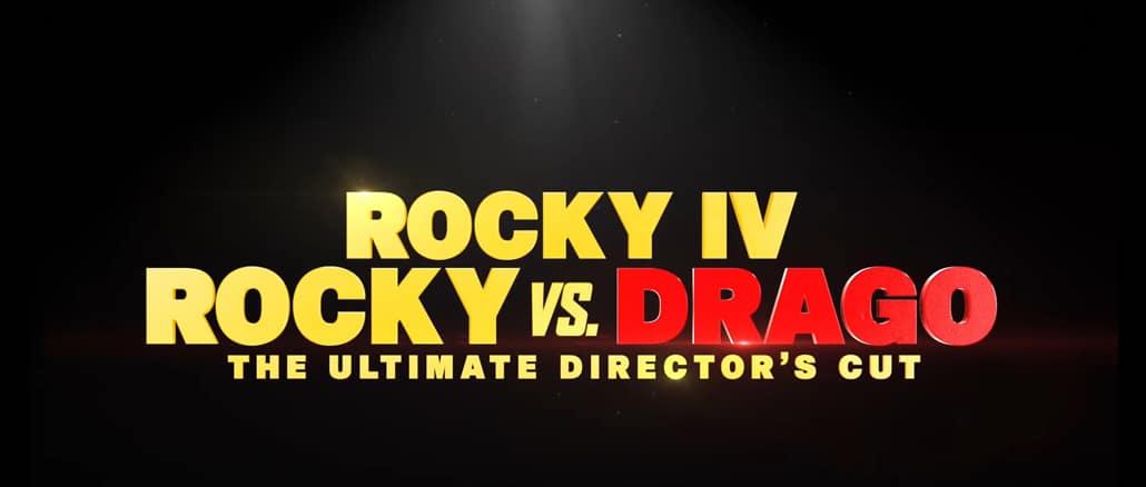 Rocky vs Drago – The Ultimate Director's Cut - banner - Pontik® - Cine
