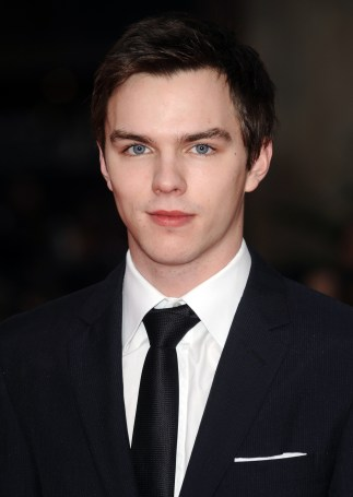 LONDON-MARCH 29: Actor Nicholas Hoult attends the World Premiere of 'Clash of the Titans' at the Empire Cinema, Leicester Square on March 29, 2010 in London. (Photo by Anthony Harvey/PictureGroup)