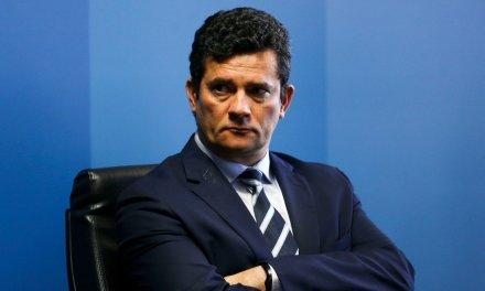 Ministros Gilmar Mendes e Ricardo Lewandowski votam pela suspeição do ex-juiz Sérgio Moro no caso do triplex