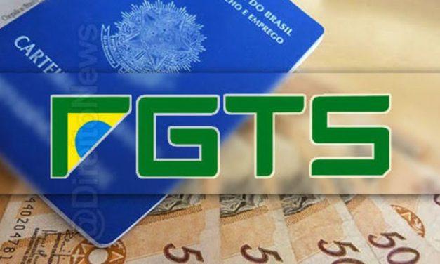 Pedido de saque do FGTS com base na pandemia deve ser julgado pela Justiça Federal