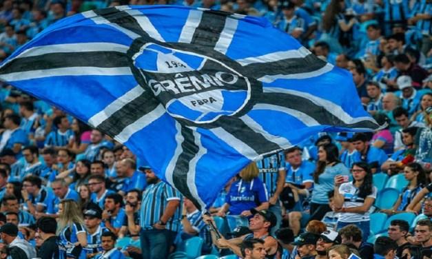 Mantida condenação do Grêmio por acidente com torcedor durante comemoração em arquibancada