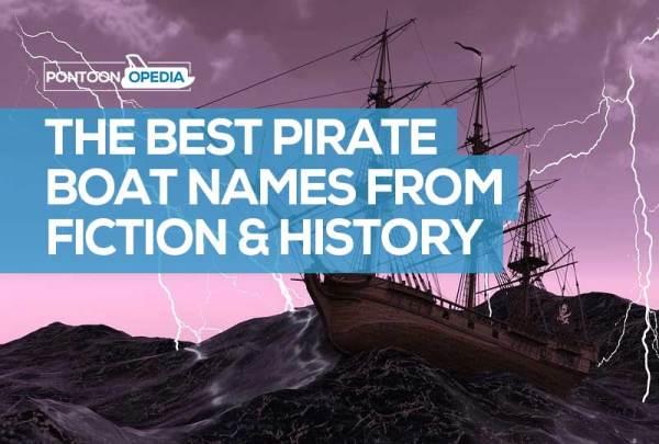 pirate ship names # 3