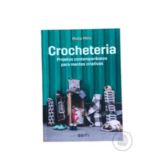 Livro de Crochet