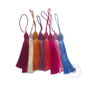 Tassel Decorativo