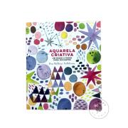Livro de Aquarela