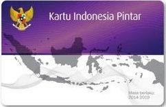 logo kartu indonesia pintar