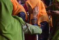 santri Madrasah diniyah takmiliyah?