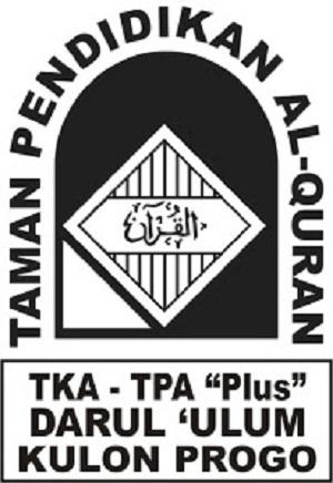 Logo Taman Pendidikan Al Qur'an