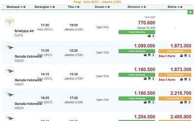 tiket pesawat traveleson