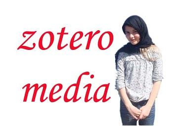 penghasilan zoteromedia