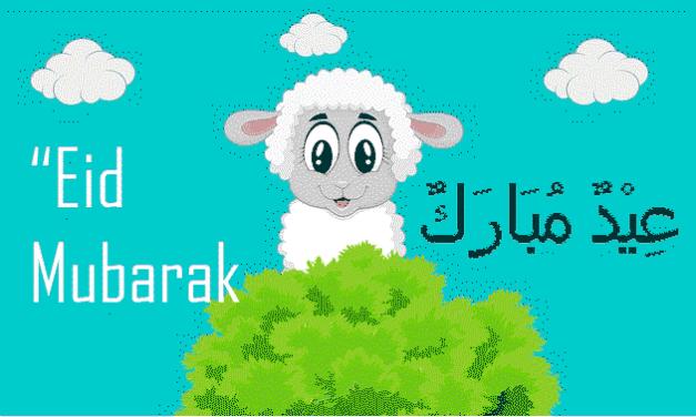 Ucapan Idul Adha 1440 H Bahasa Arab dan Inggris Beserta Arti