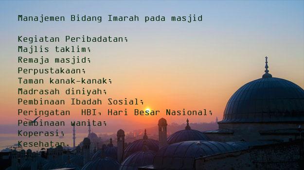 manajemen-masjid-bidang-imarah