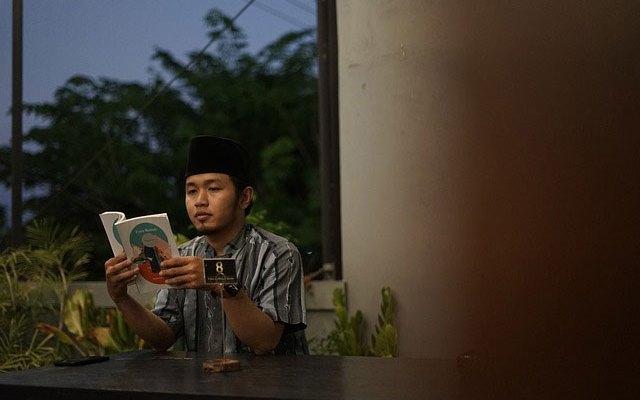 pentingnya pendidikan Al-Qur'an