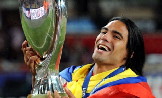 Falcao la Real Madrid?