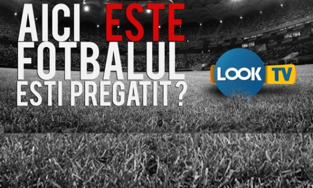 Program Liga 1 etapa a 6-a – Look TV live online