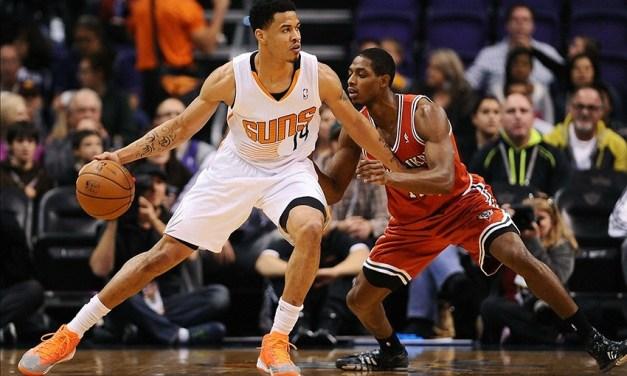 Ponturi Baschet : Isi mentin seria Suns si Pistons?