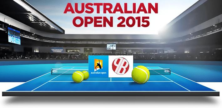 Biletul Zilei – Ponturi Tenis (31.01.2015) – Serena Williams vs. Maria Sharapova la Australian Open