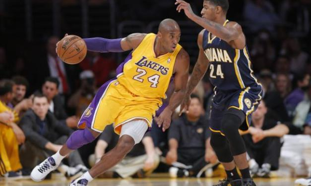 Ponturi Baschet: Sa-si continue Kobe Bryant evolutiile bune ?