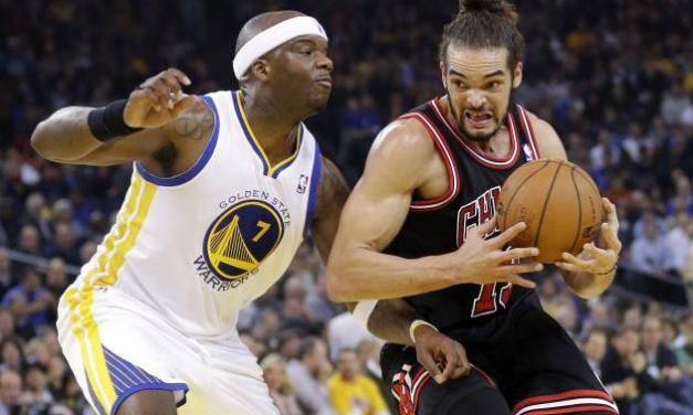 Biletul Zilei : Reuseste Chicago Bulls surpriza?