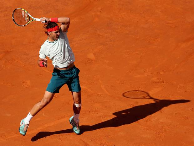 Pronosticuri tenis – Andrey Kuznetsov vs Rafael Nadal – Roland Garros
