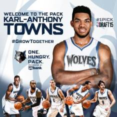 NBA Draft 2015 - Noaptea alegerilor