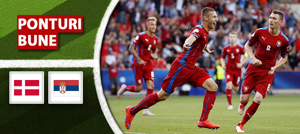 Ponturi pariuri – Danemarca vs Serbia – Campionatul European U21