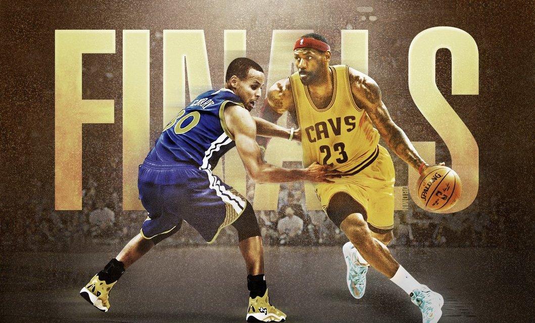Biletul Zilei – Warriors vs Cavaliers – NBA Finals