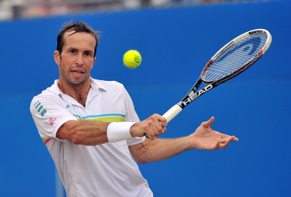 Radek Stepanek vs Roger-Vasselin