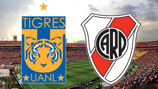 Pronosticuri pariuri Tigres vs River Plate – Copa Libertadores