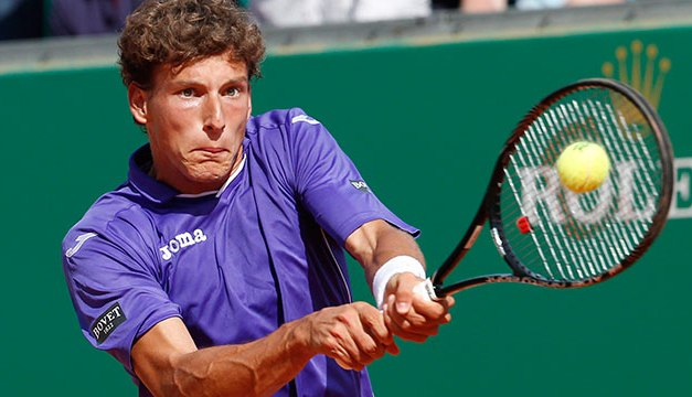 Ponturi tenis – Carreno-Busta vs Robin Haase – Gstaad