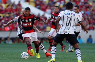 Ponturi Pariuri - Flamengo vs Corinthians - Serie A Brazilia