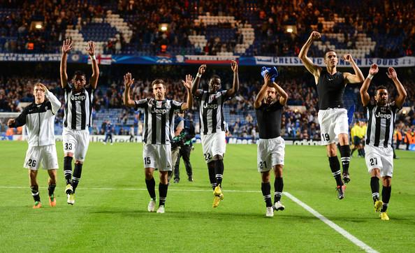Ponturi pariuri – Juventus FC vs Udinese Calcio – Serie A
