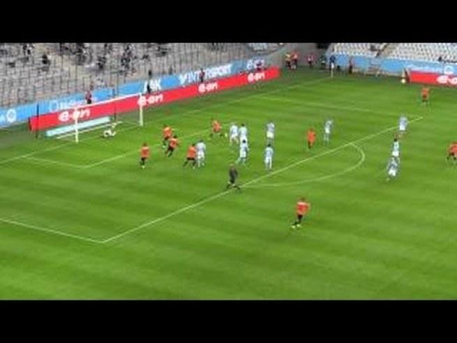 Hapoel Ironi vs Slovan Liberec