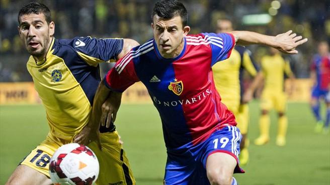 Ponturi pariuri Maccabi Tel Aviv vs Basel – Champions League