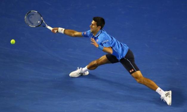 Ponturi tenis – Novak Djokovic vs Alexandr Dolgopolov – Cincinnati